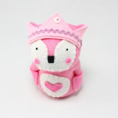 Sewinthemoment Sock Dolls Princess Charlotte